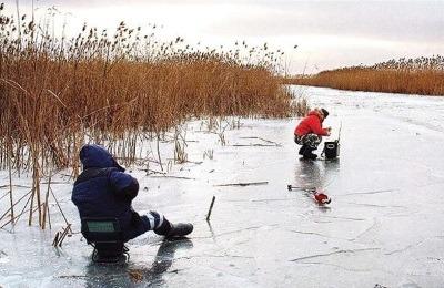 Как должен одеваться рыбак зимник