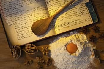 рецепты из леща