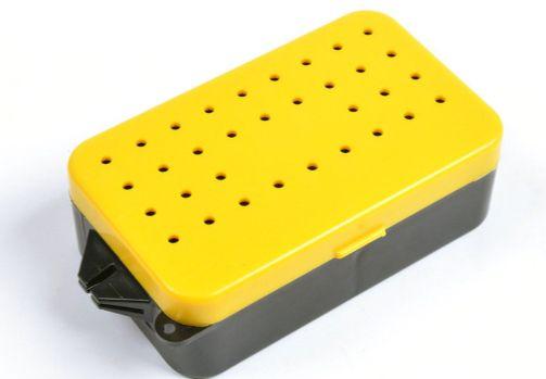 коробка для хранения мотыля