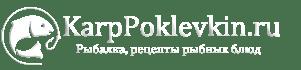 Рыбалка — Karppoklevkin.ru