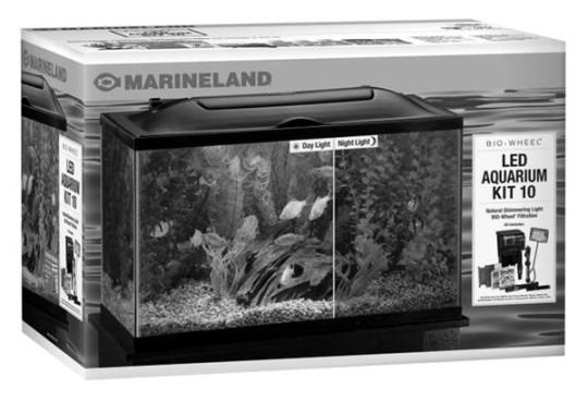 MarineLand's Reverse Flow Kit